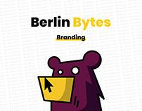 Berlin Bytes Branding