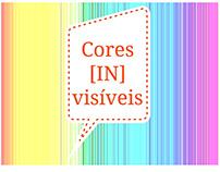 Minidocumentário | Cores [IN]visíveis