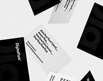 DigitalPark Agency Branding