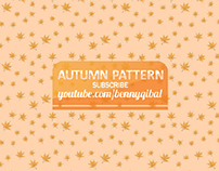 Autumn Pattern Design