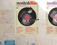 Fira Nostaldisc