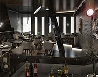 Restaurant ZERO