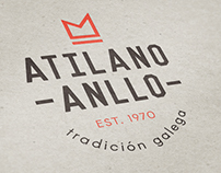Atilano Anllo | Restyling & packaging