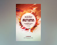 Autumn Flyer