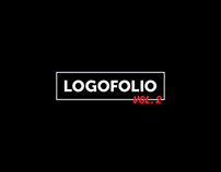 Logofolio Volume 2 2017