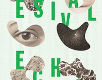 FESTIVAL ECHO (poster)