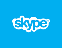 Skype - Social Media