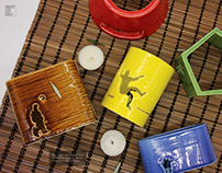 Souvenirs Design