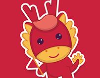 Mascot Xiaoou