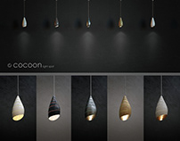 COCOON / LIGHT SPOT / INDUSTRIAL DESIGN
