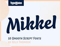 Mikkel Script & Sans