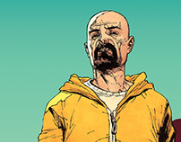 Walter White - Commission