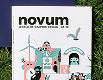 novum 05.20 »sustainability«