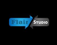 Flair Studio Branding