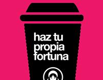 GITANE \ HAZ TU PROPIA FORTUNA