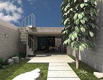 Residência Jabaquara
