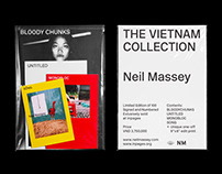 Neil Massey, The Vietnam Collection