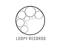 Loopy Records - Logo & Social Media Pack