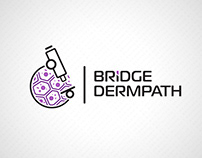 Skin care business logo logotype design creative icons
