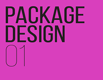 Package Design 01