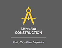 Three Rivers Corporation Website