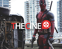 The Cine - Streaming Site