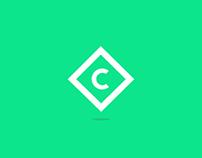 Comarca I Redesign