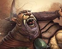 Lariel's Gardian