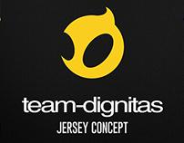Dignitas | Jersey Concept