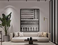 Дизайн квартиры в Ялте