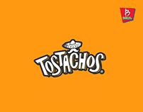 Tostachos x Brands&People