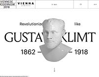 Viennese Modernism, website