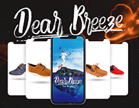 Dear Breeze - Jack Morgan