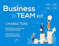Business Team Kit