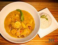 NH Gastronomy