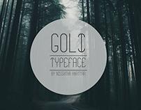 Goli: Typeface