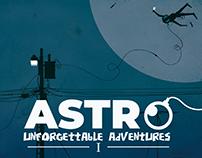 Astro Adventures Ep01