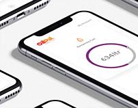 Oilpal Identity and UI App