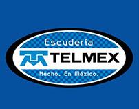 Escudería Telmex 2012