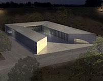 Cultural Centre Ondjiva