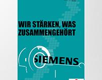 IG Metall Siemens Tomograph