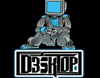 D3SKTOP (click to see more)