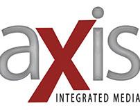 Axis Media Logo