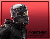 PANTHER P4000X | ENGWIND
