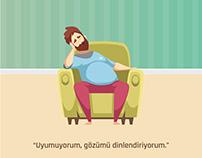 Prof. Dr. Yaşar Özgök | Babalar Günü