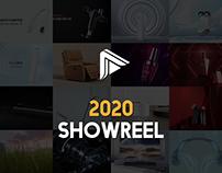 2020 Motion Showreel