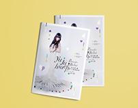 薛玉儒打擊獨奏會視覺設計 Visual design