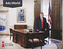 Durex Lubes - Trump