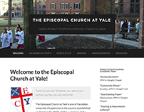 The Episcopal Church at Yale, 2015