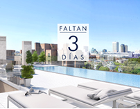 Paseo de la Habana Homes - Countdown